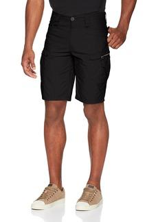 A|X Armani Exchange Men's Classic Cargo Shorts