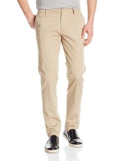 A X Armani Exchange Men's  Core Stretch Twill Chino Pant Slim Fit
