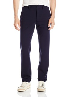 A|X Armani Exchange Men's Jersey Trouser Pant with Inside Taping
