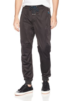 A|X Armani Exchange Men's Loose Jogger Pant  M