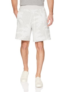 A|X Armani Exchange Men's Palm Treee Bermuda Shorts BS Bros BC14 with Palm S