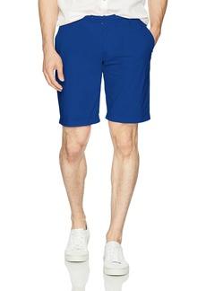 A|X Armani Exchange Men's Poplin Bermuda Short Pants