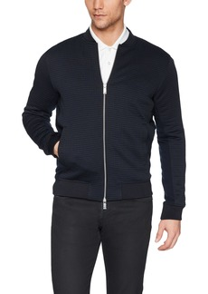A|X Armani Exchange Men's Quilted Texture Jacket  S