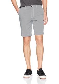 A|X Armani Exchange Men's Reflective Dot Bermuda Shorts