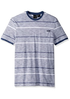 A|X Armani Exchange Men's Slim tee  M