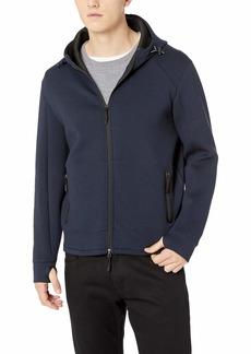 A|X Armani Exchange Men's Sportswear AX Jacket  XL