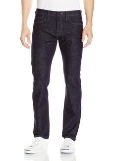 A X Armani Exchange Men's Straight Fit Denim Jeans