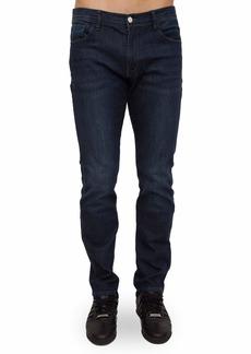 A|X Armani Exchange Men's Straight Leg 5 Pockets Pant
