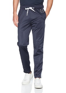 A|X Armani Exchange Men's Track Style Sweatpants  M