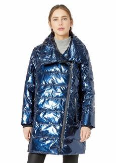 A|X Armani Exchange Women's AX Coat  XL