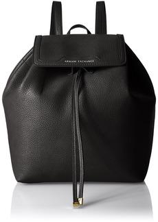 A|X Armani Exchange Women's Backpack