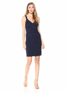 A|X Armani Exchange Women's Bodycon Dress  S