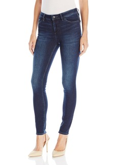 A X Armani Exchange Women's Core Dark Wash Jean