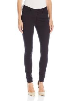 A|X Armani Exchange Women's Core Black Jean