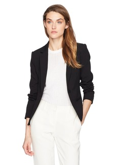 A|X Armani Exchange Women's Fitted Blazer