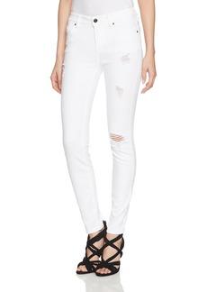 A X Armani Exchange Women's Five Pockets Jeans