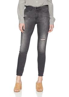 A|X Armani Exchange Women's Five Pockets Jeans