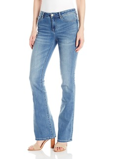 A|X Armani Exchange Women's Flare Jean