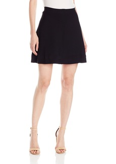 A X Armani Exchange Women's Knit Skirt