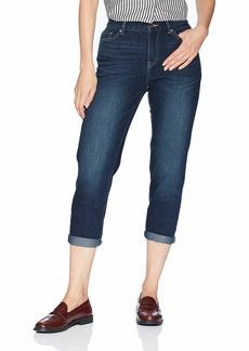 A|X Armani Exchange Women's Mid Rise Boyfriend Jeans