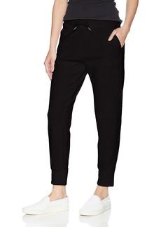 A|X Armani Exchange Women's Side Logo Sweatpants  M