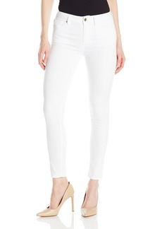 A|X Armani Exchange Women's Slim Fit Dyed Jean