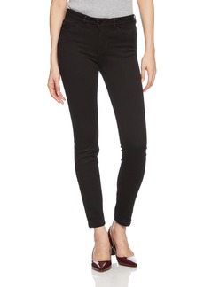 A|X Armani Exchange Women's Super Skinny Straight Leg Jean