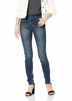 A|X Armani Exchange Women's Super Skinny Stretch Jean
