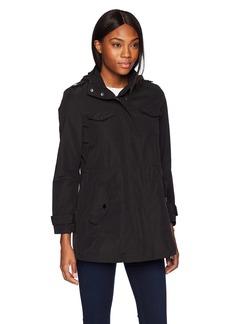 A X Armani Exchange Women's Utility Style Coat  XL