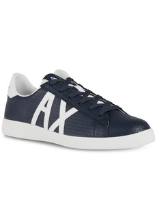 Armani Exchange AX Men's Ax Sneakers Men's Shoes