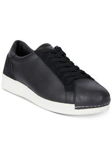 Armani Exchange AX Men's Lace-Up Sneakers Men's Shoes