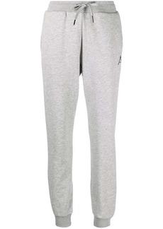 Armani Exchange embroidered-logo sweatpants