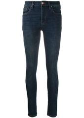 Armani Exchange skinny jeans