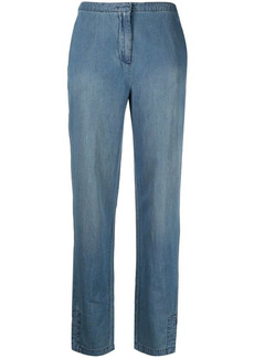 Armani Exchange straight-leg jeans