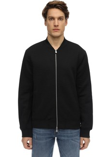 Armani Exchange Stretch Quilted Jacket