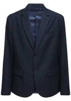 Armani Exchange Stretch Single Breast Jacket