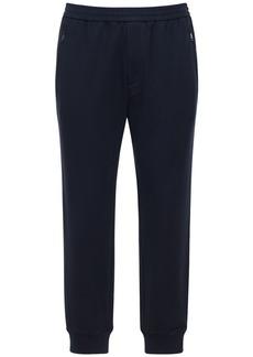 Armani Exchange Stretch Tech Blend Pants