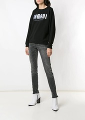 Armani Exchange super skinny jeans