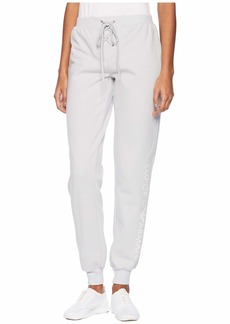 Armani Feminine Active Pants with Cuffs