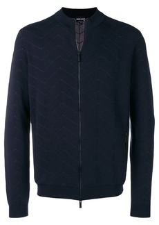 Armani fitted jacket