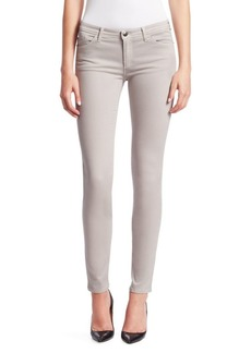 Armani Five-Pocket Skinny Jeans