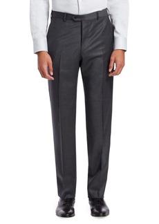 Armani Flannel Pants