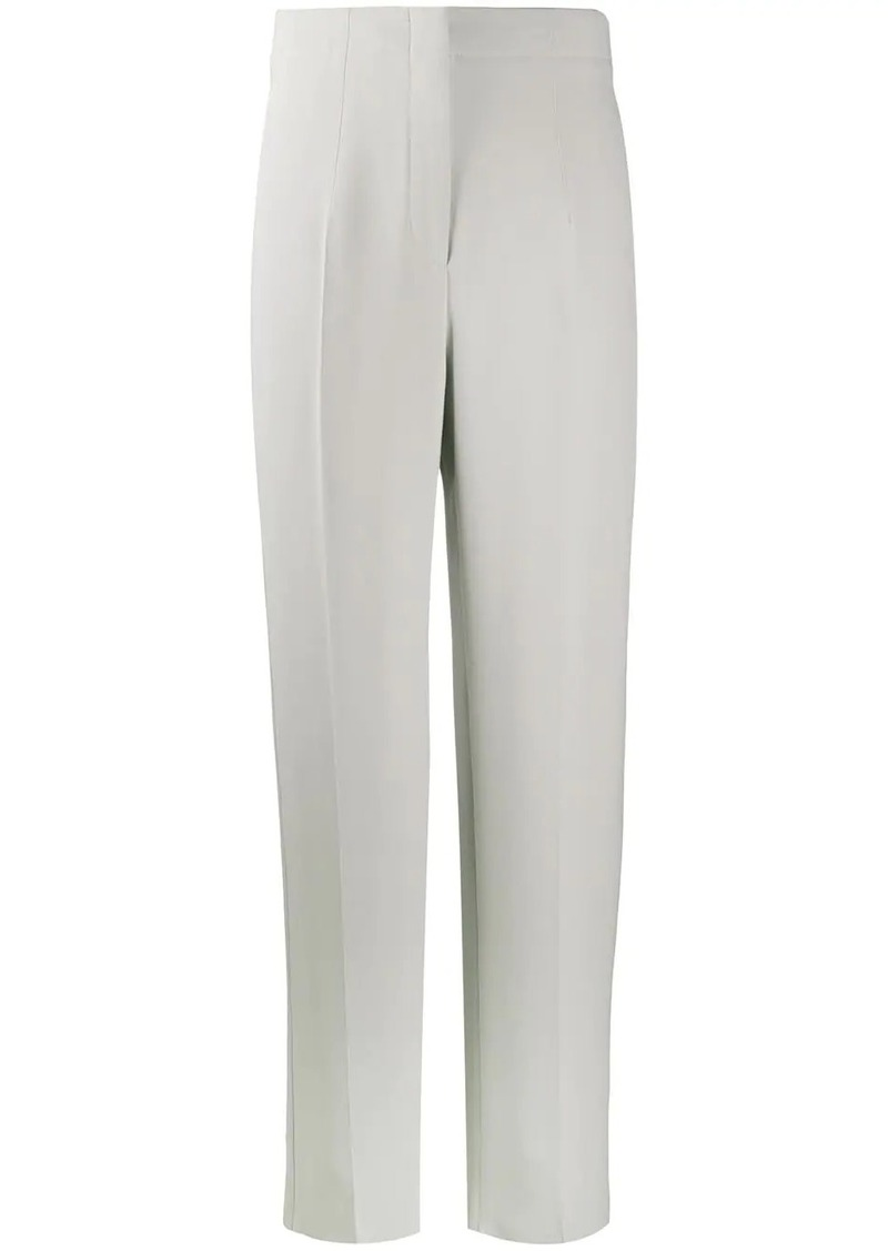 Armani flared style trousers