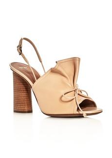 Giorgio Armani High Heel Sandals