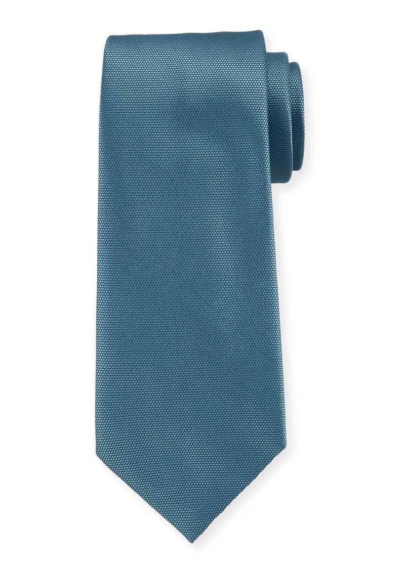 Giorgio Armani Men's Woven Jacquard Tie