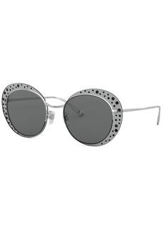 Giorgio Armani Sunglasses, AR6079 52