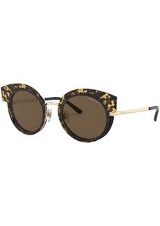 Giorgio Armani Sunglasses, AR6091 50