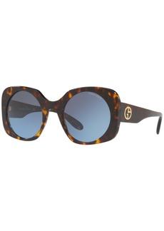 Giorgio Armani Sunglasses, AR8110 52