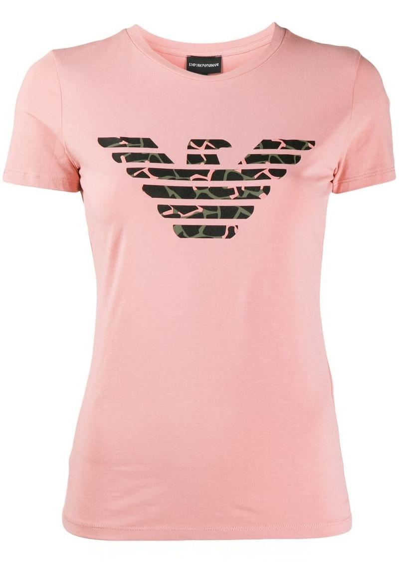 Armani Giraffa T-shirt