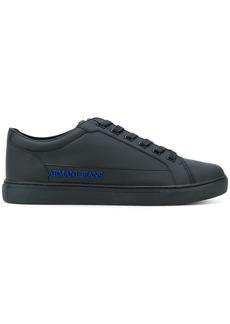 Armani Herren low-top sneakers
